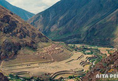 Clasic Inca Trail Trek to Machupicchu 4-Day Tour