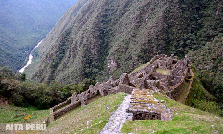 Winay-huayna-camino-inca