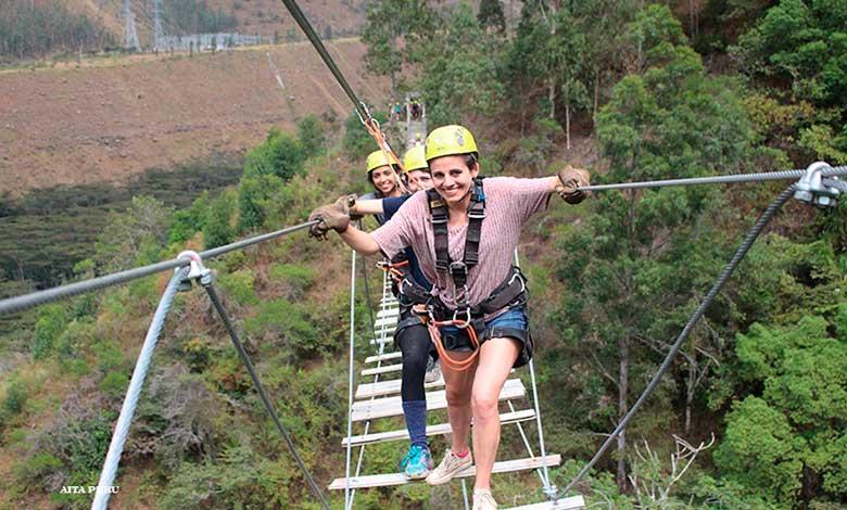 bridge-inca-jungle-trek