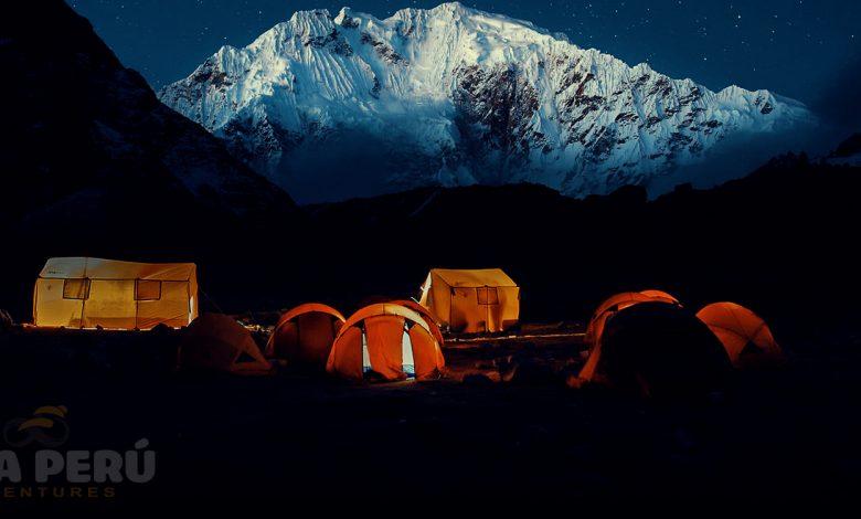 camping-salcantay-trek