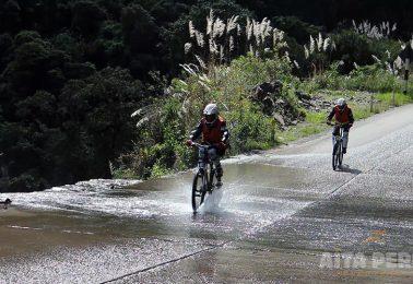 Inca Jungle Tour to Machupicchu 3 Days