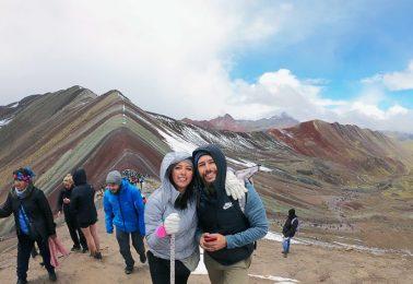 Tour Cusco-Machupicchu-Montaña Arcoiris 6 Días