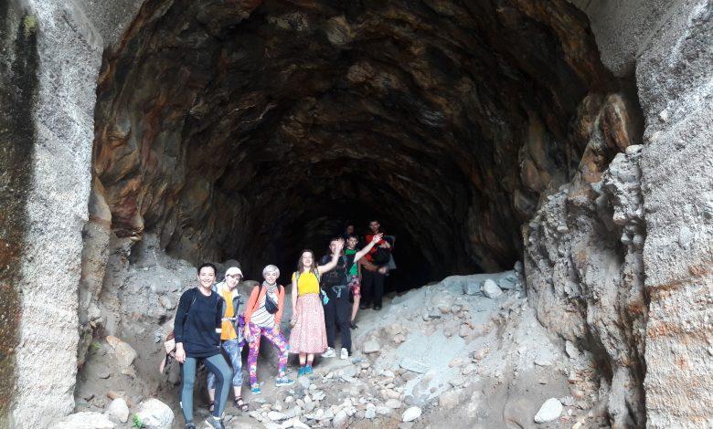 túnel-santa-teresa-jungle-inca-Trail